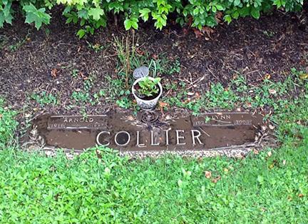 Lynn's Grave